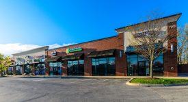 Jordan Road Retail