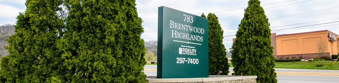 Brentwood Heights